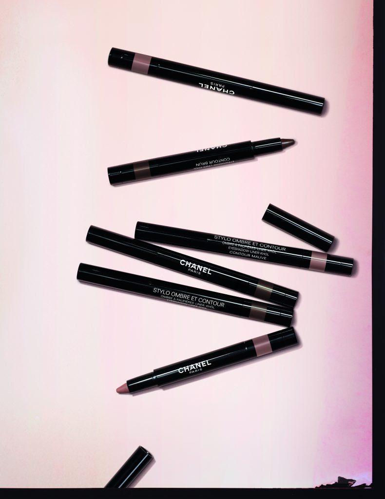CHANEL Collection makeup printemps été 2020 DESERT DREAM Esprit de Gabrielle espritdegabrielle.com