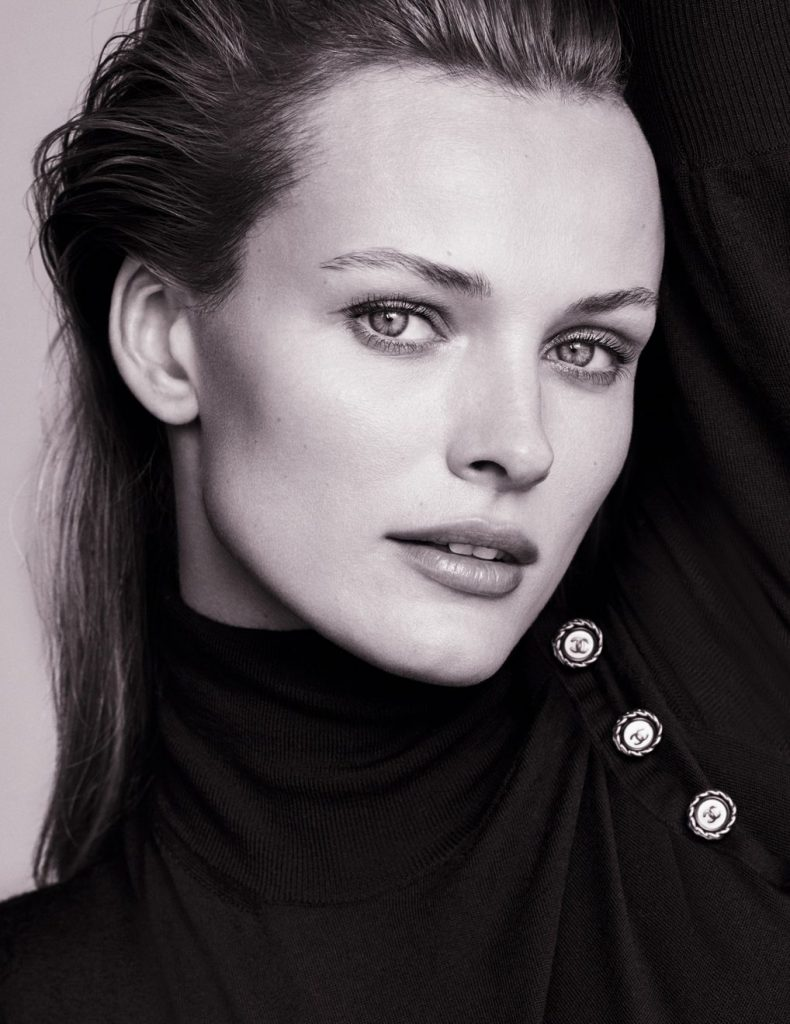 CHANEL campagne LE LIFT Esprit de Gabrielle espritdegabrielle.com