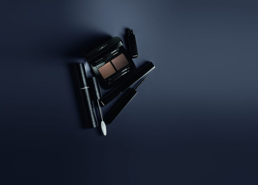 CHANEL COLLECTION YEUX 2020 Esprit de Gabrielle espritdegabrielle.com