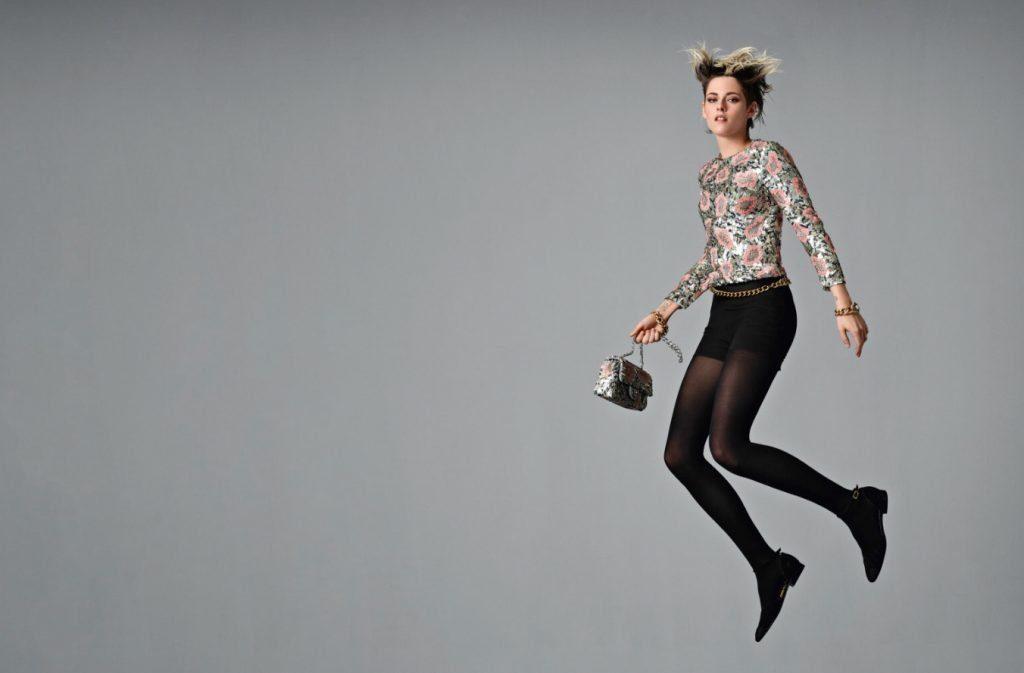 CHANEL Campagne printemps-été 2020 Esprit de Gabrielle espritdegabrielle.com