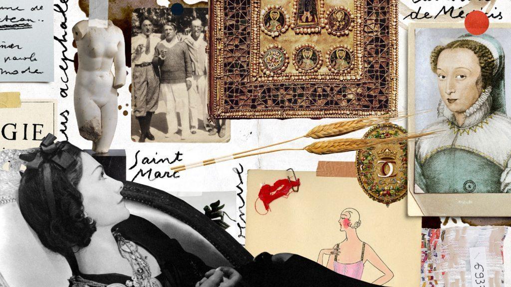 INSIDE CHANEL 27 CHANEL ET LES ARTS Esprit de Gabrielle espritdegabrielle.com