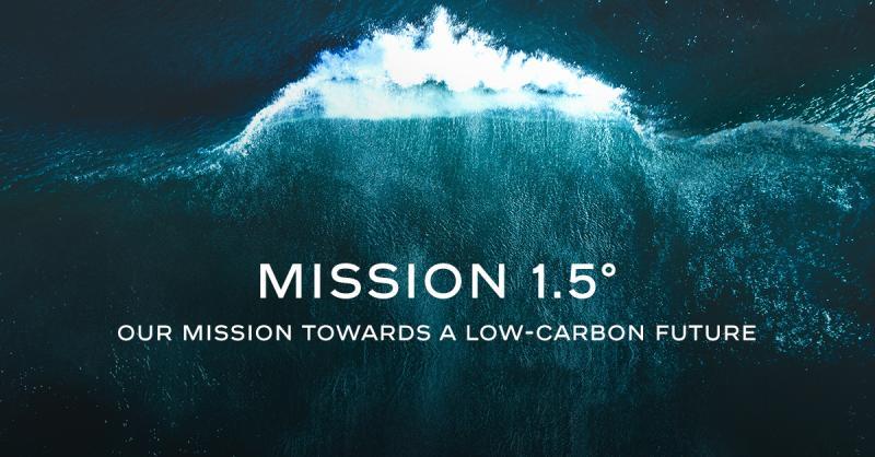 CHANEL Mission 1,5° Esprit de Gabrielle espritdegabrielle.com