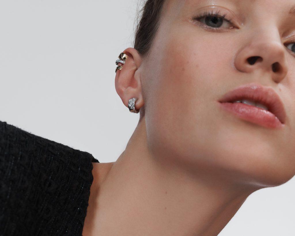 CHANEL Joaillerie Figures de style L'Accumulation Esprit de Gabrielle espritdegabrielle.com