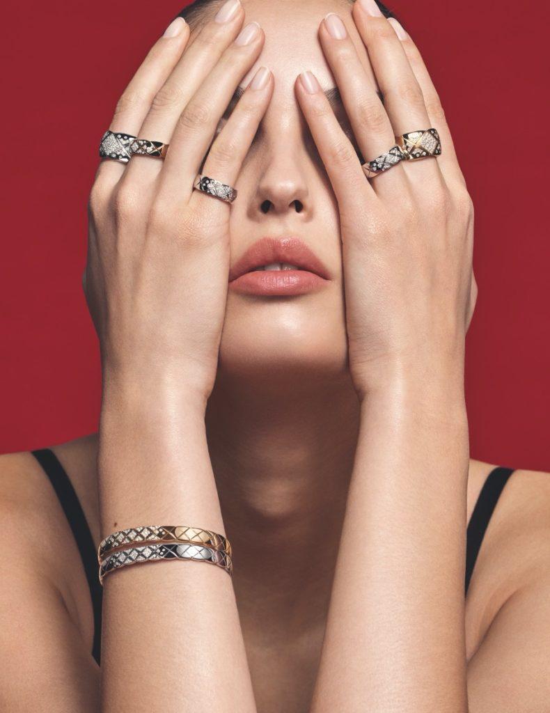 CHANEL COCO CRUSH DICTIONNAIRE AMOUREUX BYZANCE Esprit de Gabrielle espritdegabrielle.com