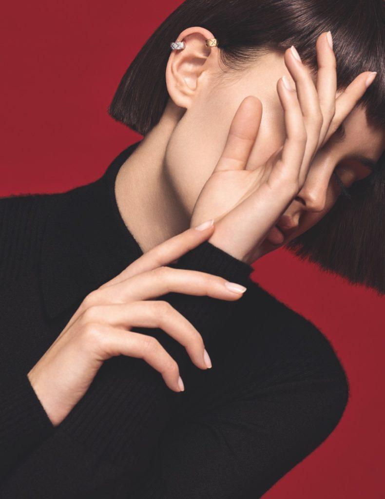 CHANEL COCO CRUSH DICTIONNAIRE AMOUREUX MISIA Esprit de Gabrielle espritdegabrielle.com