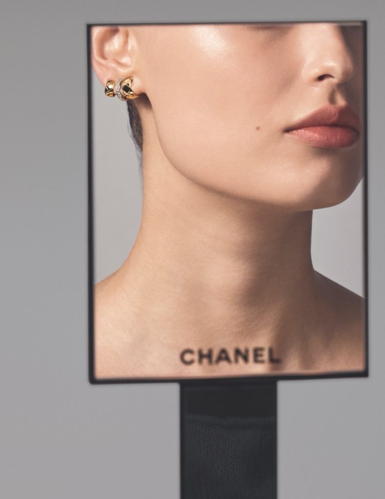 CHANEL COCO CRUSH DICTIONNAIRE AMOUREUX TROMPE L'OEIL Esprit de Gabrielle espritdegabrielle.com