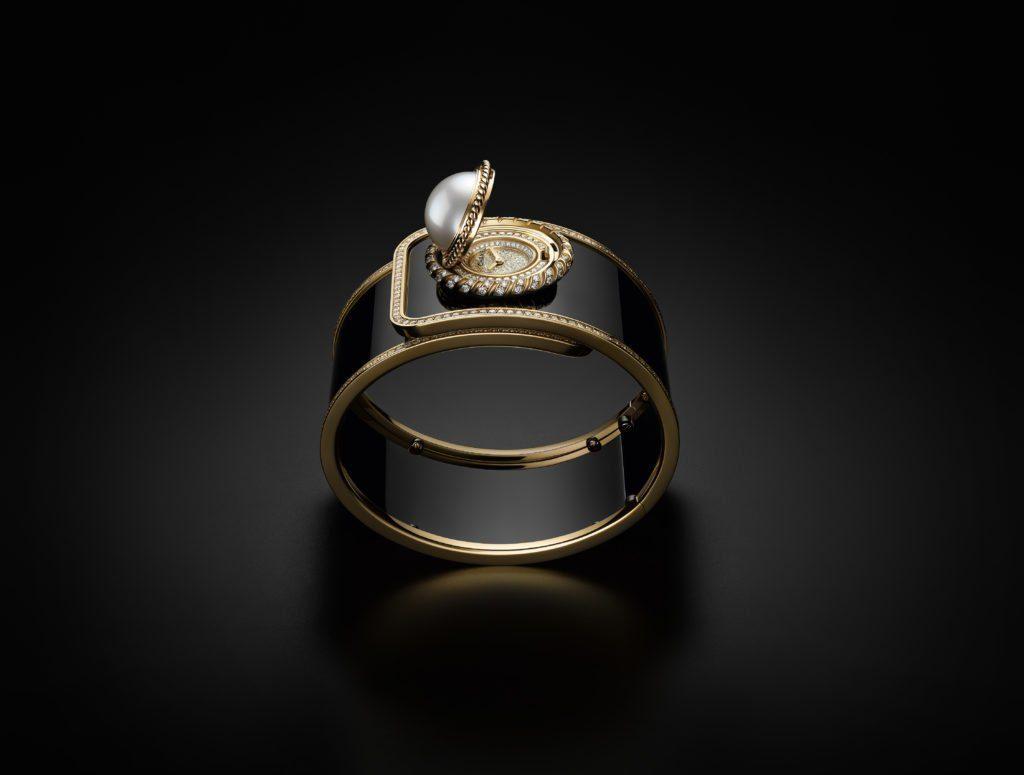 CHANEL MADEMOISELLE PRIVÉ BOUTON Ganse de Diamant Esprit de Gabrielle espritdegabrielle.com