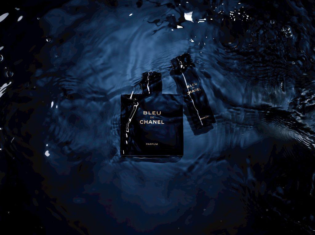 BLEU DE CHANEL Parfum Twist & Spray Esprit de Gabrielle espritdegabrielle.com