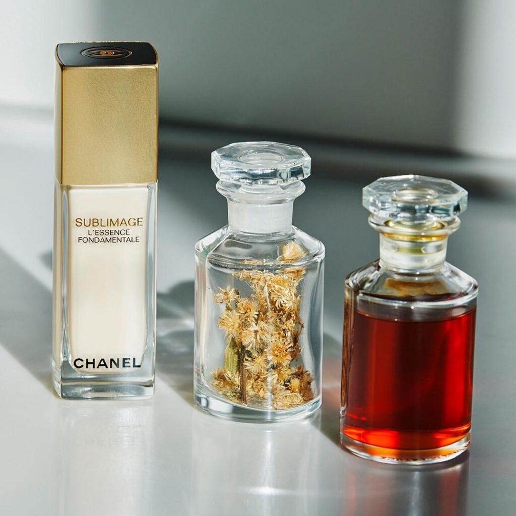 CHANEL BEYOND THE JAR 3 Esprit de Gabrielle espritdegabrielle.com