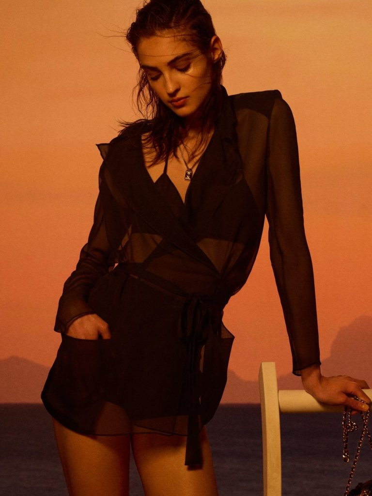 CHANEL Cruise 2020-21 Esprit de Gabrielle espritdegabrielle.com