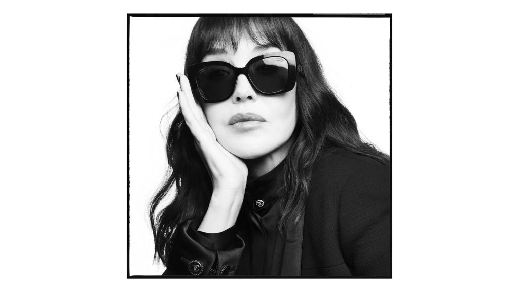 CHANEL campagne lunettes Isabelle Adjani Esprit de Gabrielle espritdegabrielle.com