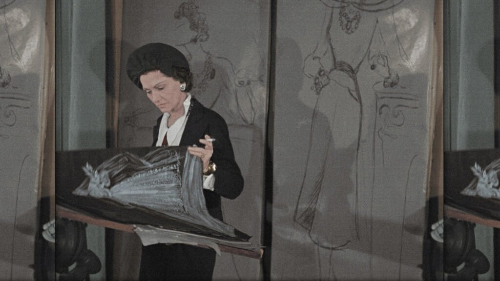 INSIDE CHANEL 29 Gabrielle Chanel et la dance Esprit de Gabrielle espritdegabrielle.com