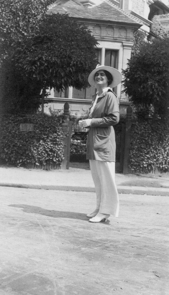 1913 Boutique CHANEL Deauville Esprit de Gabrielle espritdegabrielle.com