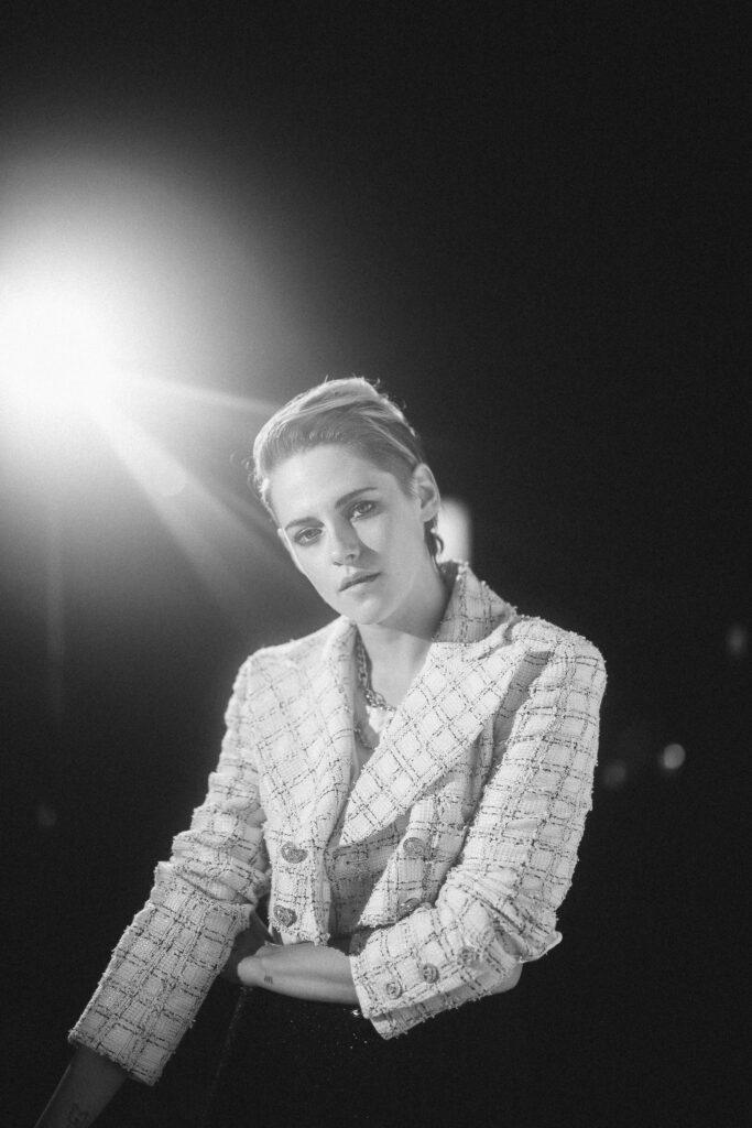 CHANEL et le cinéma Kristen STEWART Esprit de Gabrielle espritdegabrielle.com