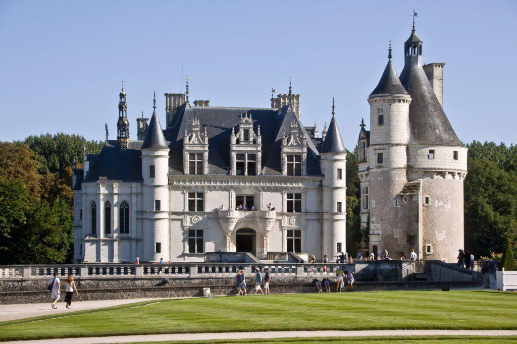 Château de Chenonceau Esprit de Gabrielle espritdegabrielle.com