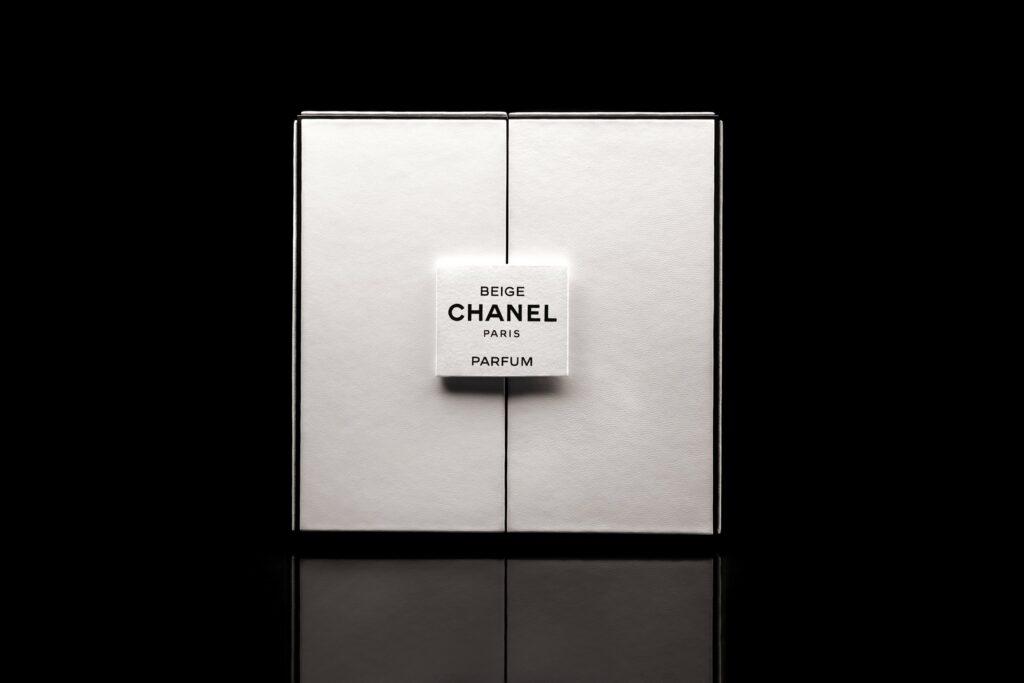 CHANEL Coffret Beige et les Maisons d'Art Esprit de Gabrielle espritdegabrielle.com