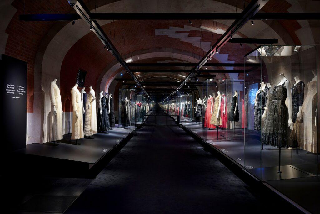 Gabrielle Chanel Manifeste de mode Palais Galliera Esprit de Gabrielle espritdegabrielle.com