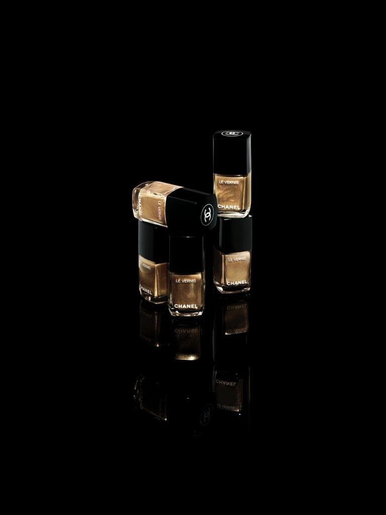 HOLIDAY 2020 - Les Chaînes d'or de CHANEL Esprit de Gabrielle espritdegabrielle.com