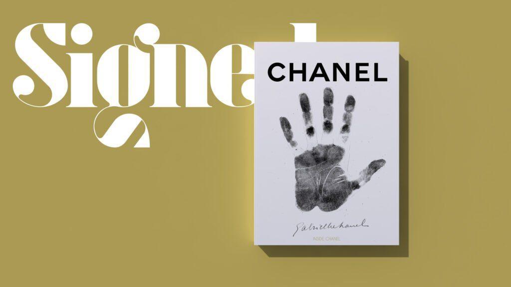 INSIDE CHANEL épisode 29 Gabrielle Chanel et la littérature Esprit de Gabrielle espritdegabrielle.com