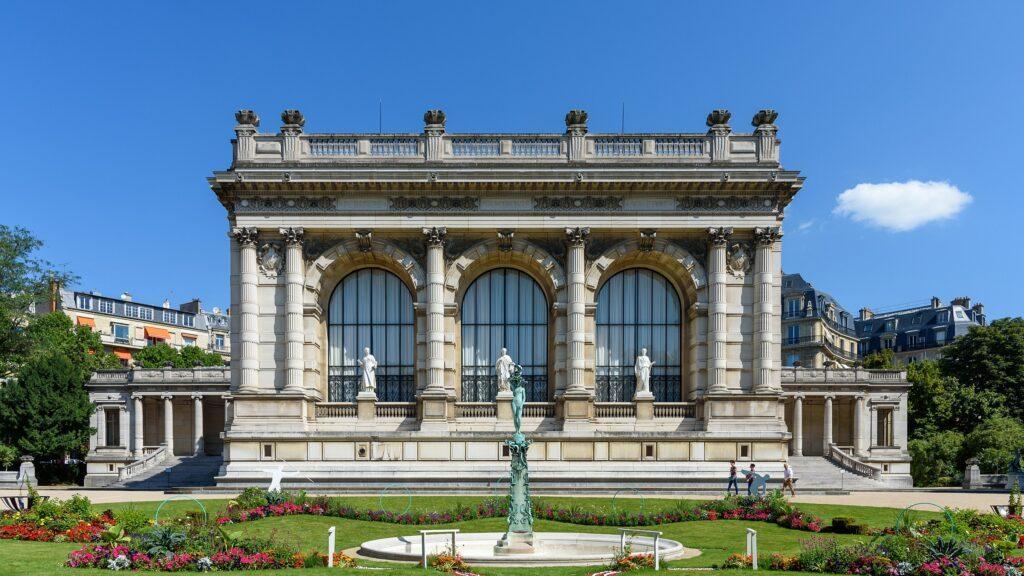 Palais Galliera, Paris, Joe de Souza Esprit de Gabrielle espritdegabrielle.com