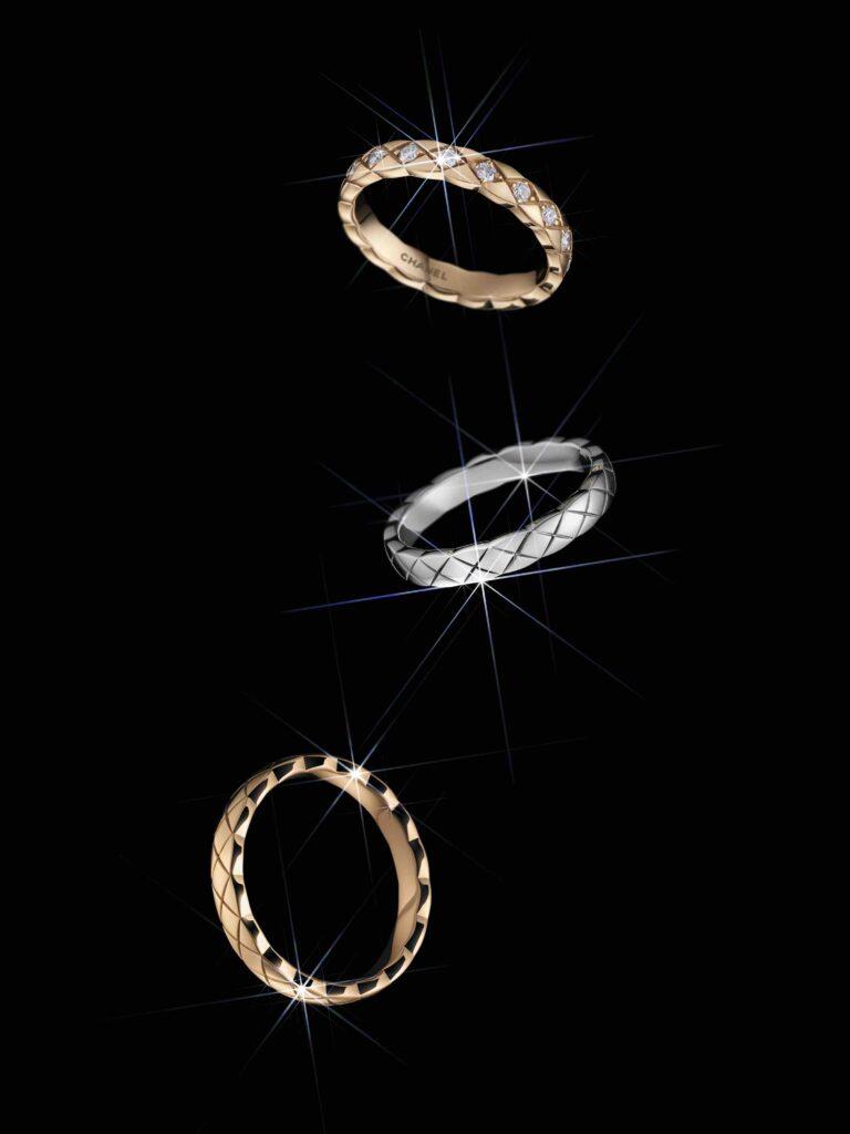 CHANEL Joaillerie Horlogerie fêtes 2020 Esprit de Gabrielle espritdegabrielle.com