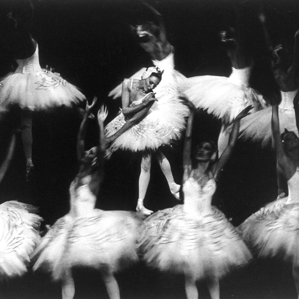 CHANEL PARTENAIRE DE L'AUSTRALIAN BALLET Esprit de Gabrielle espritdegabrielle.com