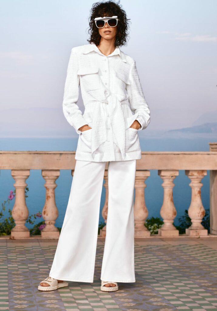 CHANEL Cruise 202-21 Esprit de Gabrielle espritdegabrielle.com
