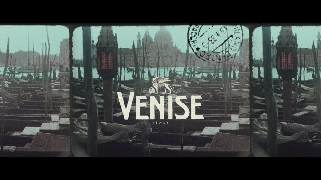 CHANEL INSIDE 15 Venise Esprit de Gabrielle espritdegabrielle.com