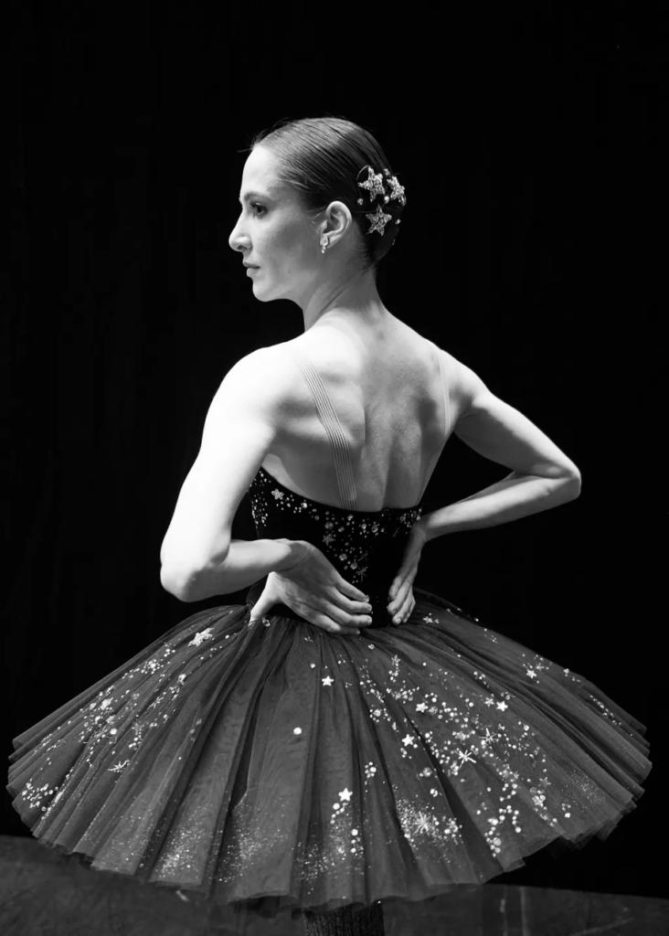CHANEL Opéra National de Paris Esprit de Gabrielle espritdegabrielle.com
