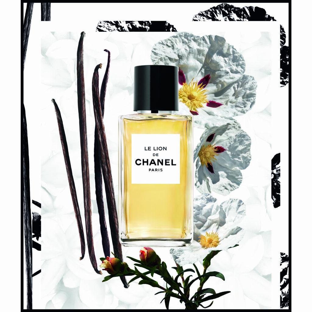 LE LION DE CHANEL LES EXCLUSIFS DE CHANEL Esprit de Gabrielle espritdegabrielle.com