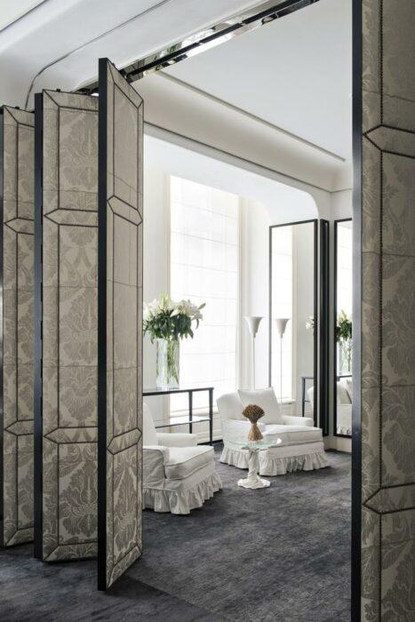 CHANEL Salons Haute Couture 2021 Esprit de Gabrielle espritdegabrielle.com