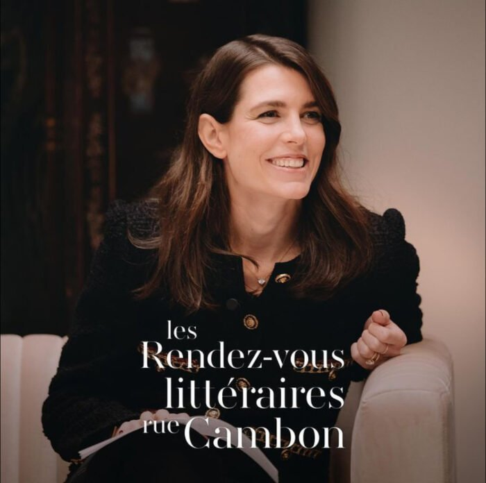 2e RDV LITTERAIRE RUE CAMBON CHANEL Esprit de Gabrielle espritdegabrielle.com
