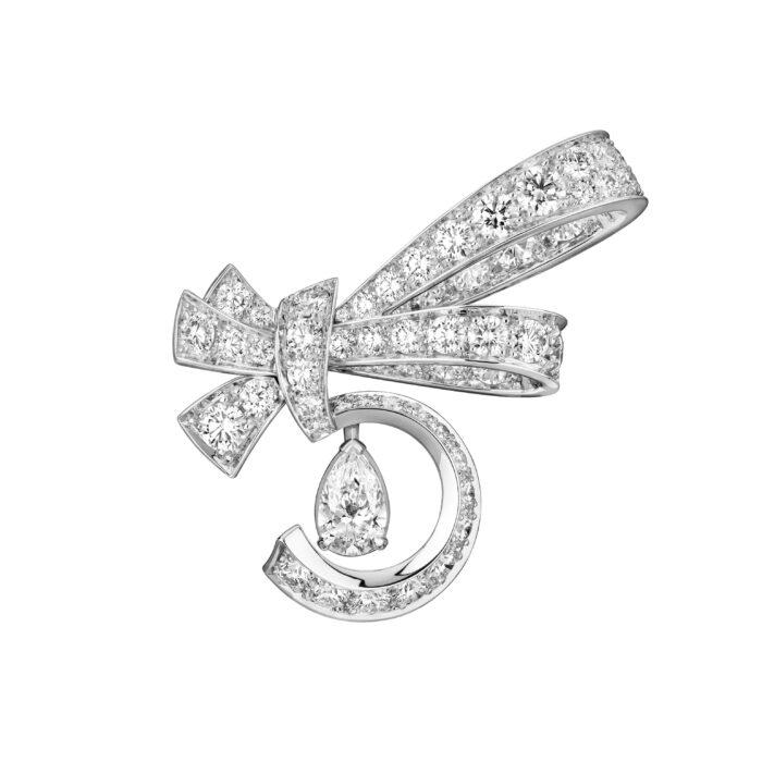 CHANEL Haute Joaillerie Collection N°5 Esprit de Gabrielle espritdegabrielle.com