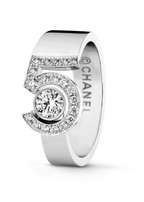 CHANEL JOAILLERIE Collection N°5 Esprit de Gabrielle espritdegabrielle.com