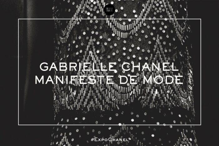 CHANEL Manifeste de Mode Palais Galliera Esprit de Gabrielle espritdegabrielle.com