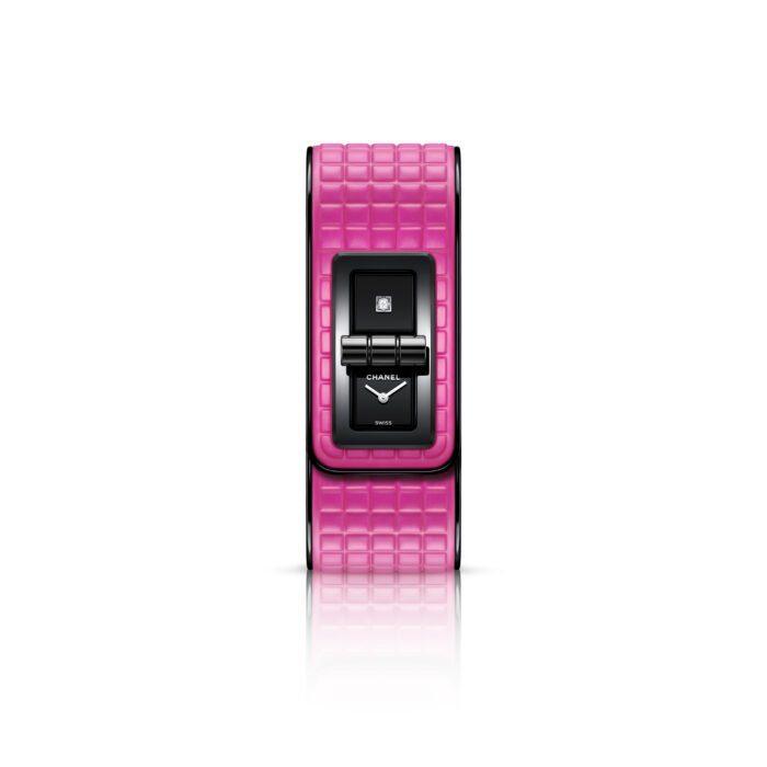 MONTRE CHANEL PREMIERE ELECTRO BOX Esprit de Gabrielle espritdegabrielle.com