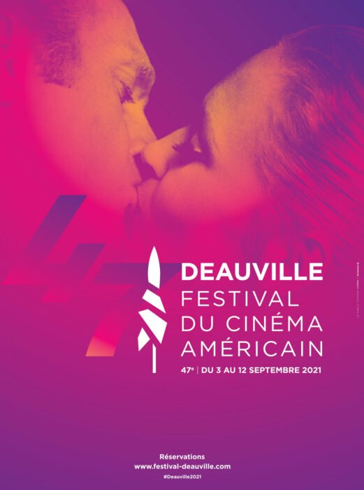 chanel affiche 47e festival cinema americain deauville 2021 Esprit de Gabrielle espritdegabrielle.com